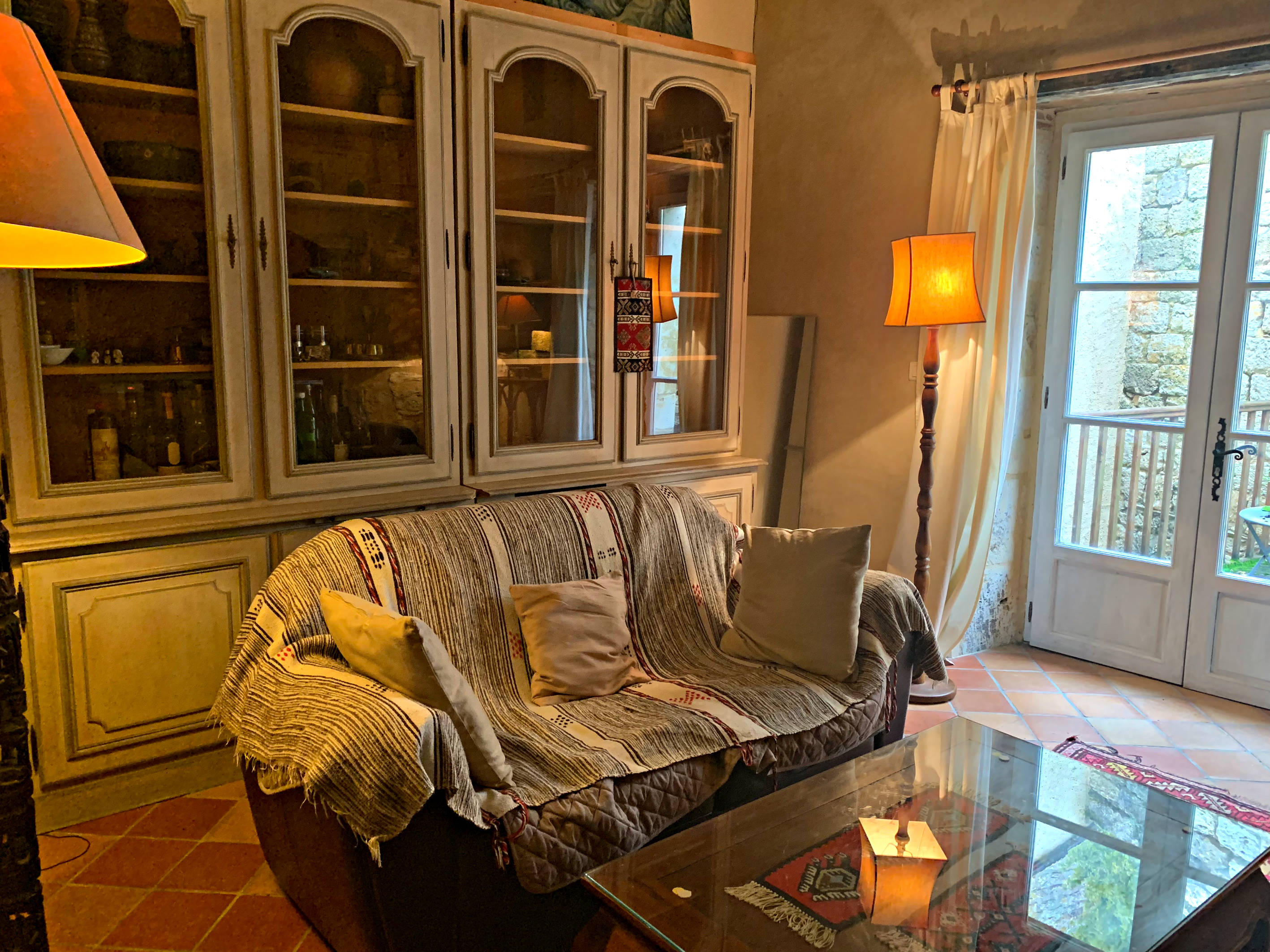 Luxury Apartment in the heart of Lectoure