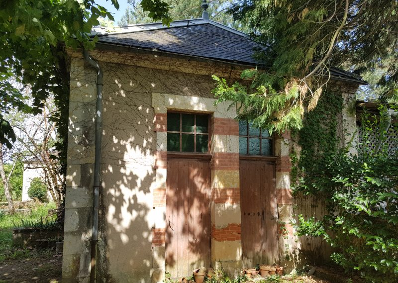 Maison de Maitre Sur Grand Parc