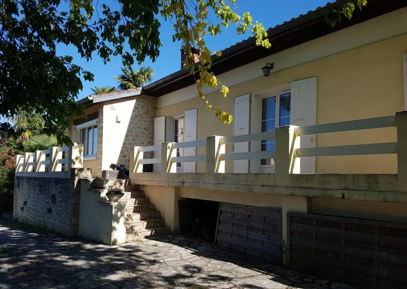 Magnifique maison de ville au cœur de Lectoure