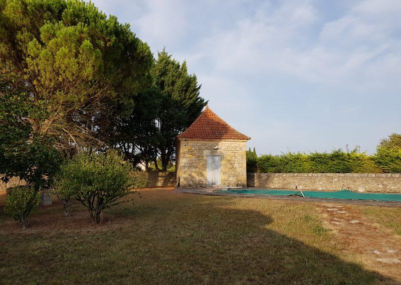 Chartreuse du 18ème siècle