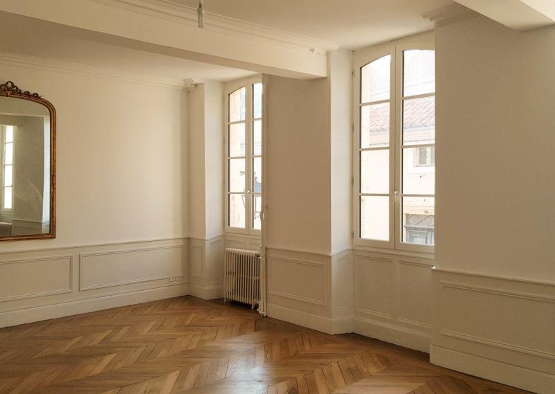 Acheter une maison de ville dans le centre de Lectoure Gers 32