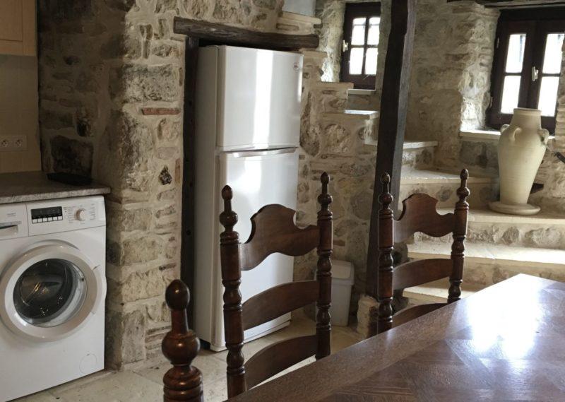 Deux propriétés médiévales attenantes proche de Condom