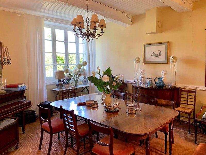 maison lumineuse à vendre près de Lectoure Gers 32