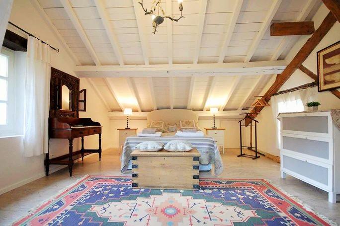 BB master bedroom