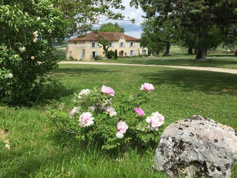 belle maison du Sud Ouest à vendre entre Saint-Clar et Mauvezin