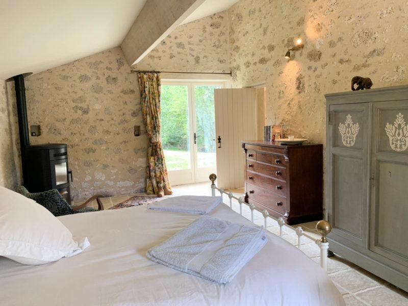 Maison de campagne 3 chambres à vendre à Lectoure