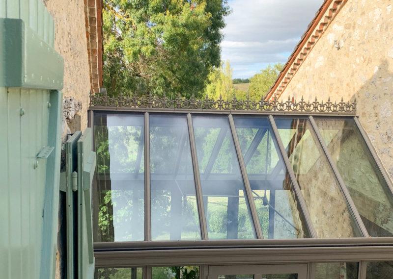 maison de charme avec véranda à vendre près de Lectoure