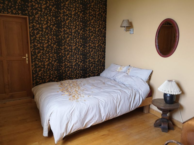 maison restaurée avec 3 chambres à vendre dans le Gers