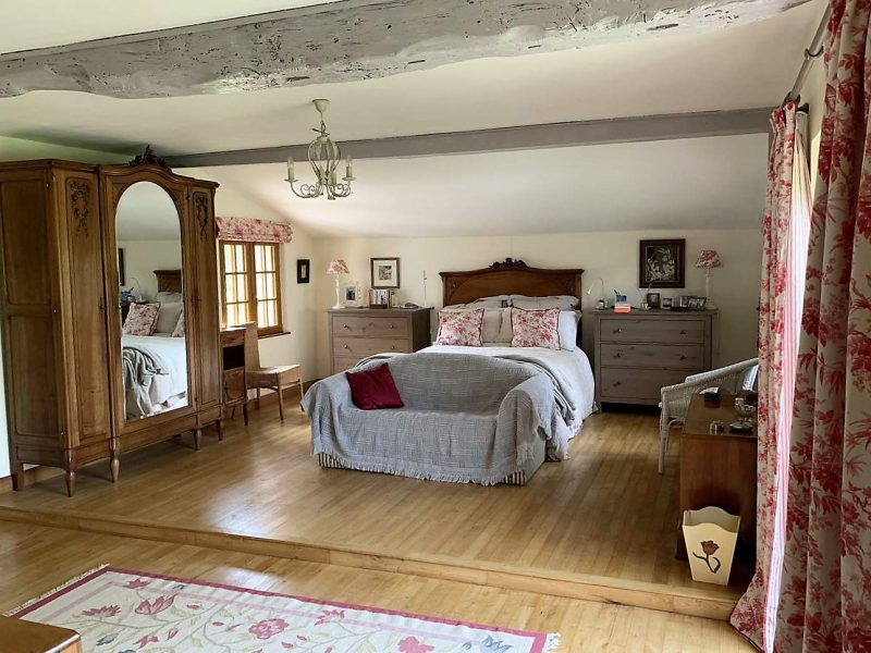 achter une maison restaurée de 3 chambres dans le gers