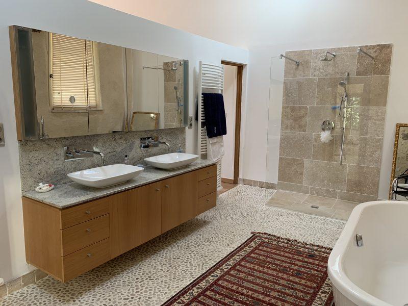 maison avec douche italienne à vendre dans le Gers