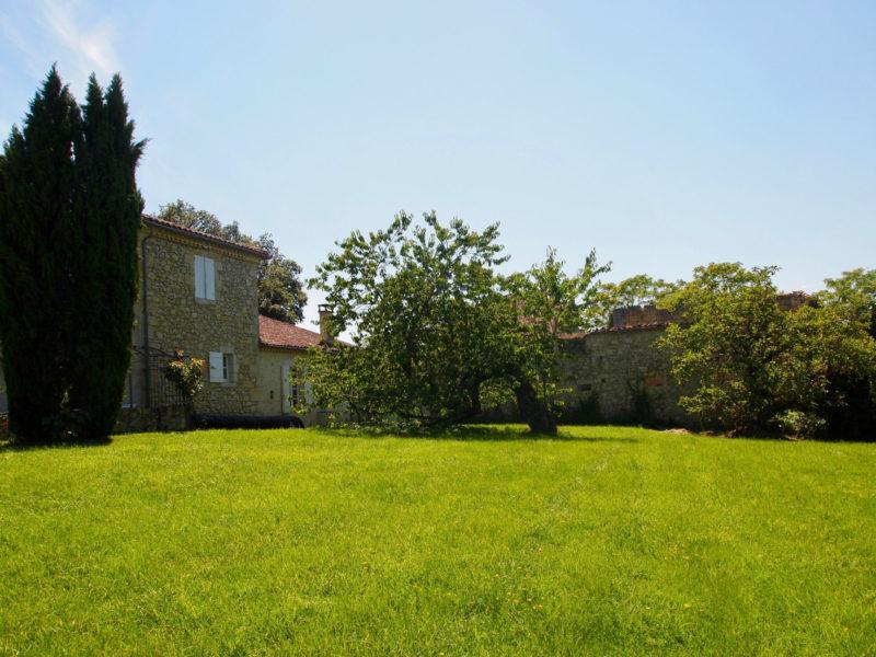 acheter une maison près des chemins de Saint Jacques