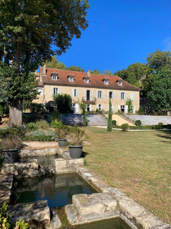 Tannerie royale de Lectoure à vendre dans le Gers 32