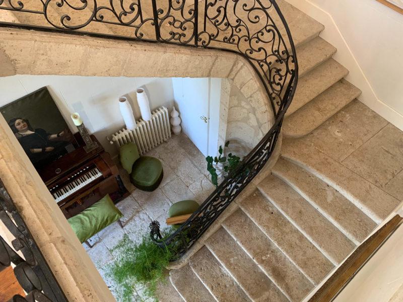 belle maison d'exception à vendre dans le gers 32 à Lectoure