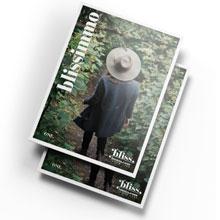 Magazine Bliss Immobilier
