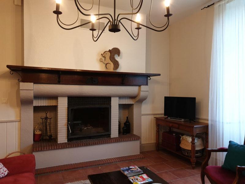 maison ancienne rénovée en vente dans les Landes 40